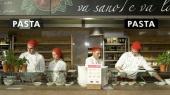 А обед по расписанию: несмотря на кризис, рестораторы не боятся открывать заведения за миллион евро