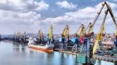 Морские порты Украины нарастили грузоперевалку на 6,5%