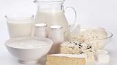 Украина начнет экспортировать молочную продукцию в ЕС в следующем году — Минагропрод