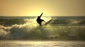 Ride the wave bro!