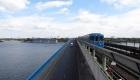 В Киеве ограничат движение по мосту Метро