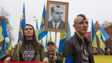 Завтра пройдут 30-тысячные массовые акции в центре Киева   Киев   Дело