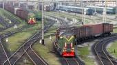 РЖД запретила отправку вагонов на Николаевский глиноземный завод