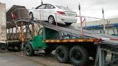 Оккупационные власти Севастополя ввели местный налог на автомобили
