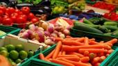 Украинские агропроизводители потеряют $17 млн из-за запрета поставок в Россию овощей и фруктов