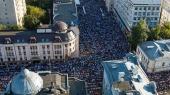 В России молитвы на улице приравняли к митингам