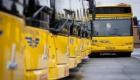 В Киеве возобновит работу еще один автобусный маршрут