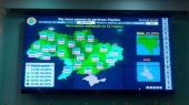 Данные о явке избирателей (20:00, 198 округов)