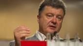 Три четверти украинцев поддержали европейский курс — Порошенко