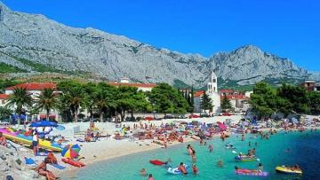 В 2014 году Болгарию посетят 265 тыс. украинских туристов   Путешествия   Дело