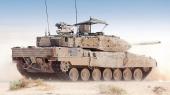 В Европе растет спрос на танки
