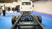 TIR'2014 в Киеве: последние новинки грузовиков и автобусов (ФОТО)