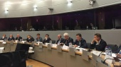 Результаты трехсторонних переговоров по газу будут объявлены в четверг