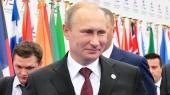 """Путин намерен возродить """"Великую Россию"""", в которую должна входить Украина — Квасьневский"""