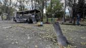 За время войны на Донбассе погибли 4 035 человек — отчет ООН