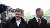 The Economist: после выборов в украинском парламенте существует угроза конфликтов