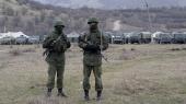 На границе с Украиной появилась новая группа российских войск — США
