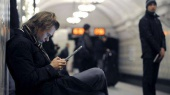 Wi-Fi в киевском метро появится только в следующем году