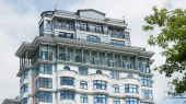 Рост цен на мировую элитную недвижимость замедлился