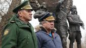 В Минобороны России решают, какие войска держать в Крыму