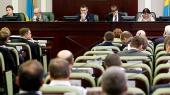 Депутаты Киевсовета утвердили новый регламент