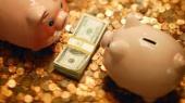 Кредиты в октябре подешевели — НБУ