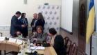 Межнациональные противоречия в Украине сменились проблемой цивилизационного выбора