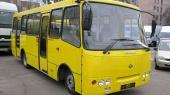 В Киеве отменили маршрутку №18
