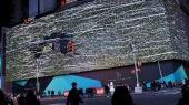 Google выкупил самый большой цифровой билборд в мире