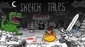 Киевская компания анонсировала видеоигру Sketch Tales