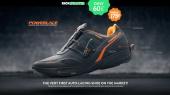 """Изобретены кроссовки, которые """"умеют"""" зашнуровываться автоматически"""