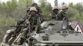 За минувшие сутки в АТО погибли четверо украинских военных