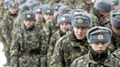 Минобороны намерено увеличить численность армии