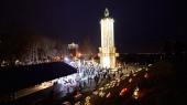 Чтобы помнили: как Украина чтила жертв Голодомора