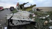 Поезд с обломками Boeing отправился в Харьков