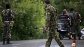 Россия продолжает провозить оружие на Донбасс — СНБО