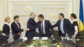 Коалиционное соглашение: как парламент будет сотрудничать с Кабмином