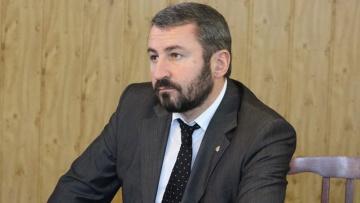 Президент спілки кризових менеджерів України Павло Міхайліді.