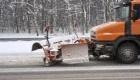 Киев будет закупать отечественную снегоуборочную технику