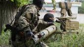 """Боевики готовят к зиме тактику использования """"малых групп"""" — Тымчук"""