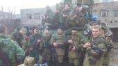 Россия не выводит войска из Донбасса, а проводит ротацию — СНБО