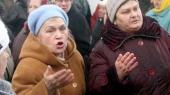 """""""Женский батальон"""" в Донецке предъявил ультиматум террористам"""