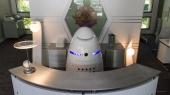 Американцы создали робота-предсказателя преступлений