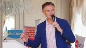 """Датагруп"" возглавил Максим Смелянец вместо Александра Данченко"
