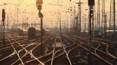 В Луганской области частично блокировано движение пригородных поездов (обновлено)