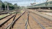 На Крымской железной дороге введен неполный рабочий день
