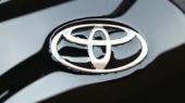 Toyota выпустила первый серийный автомобиль на водороде