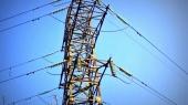 Украина в среду ограничила поставку электроэнергии в Крым
