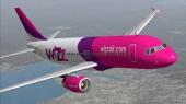 Внутренний рынок Украины подходит только авиакомпаниям, работающим по хабовой модели — WizzAir