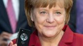 Blackberry и Германия договорились о противодействии шпионажу